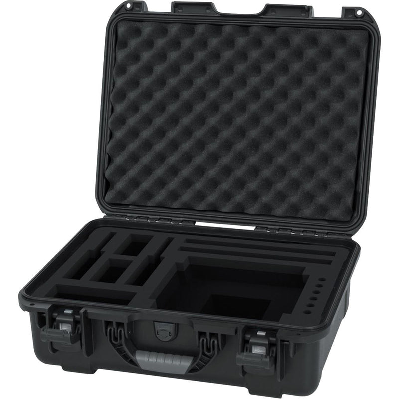 Gator Cases G-INEAR-WP Titan Series Waterproof In-Ear Wireless Case