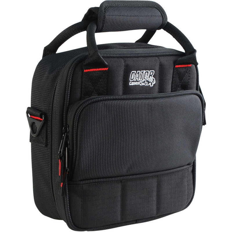 "Gator Cases G-MIXERBAG-0909 Padded Nylon Mixer/Equipment Bag (9.5 x 9.3 x 2.8"")"