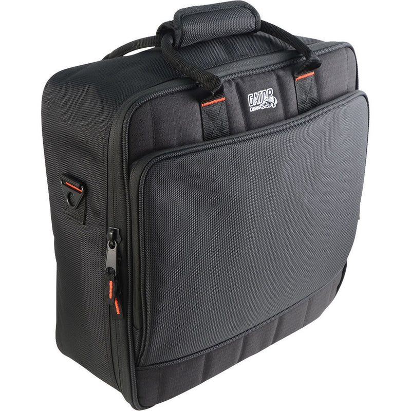 "Gator Cases G-MIXERBAG-1515 Padded Nylon Mixer/Equipment Bag (15.5 x 15.0 x 5.5"")"