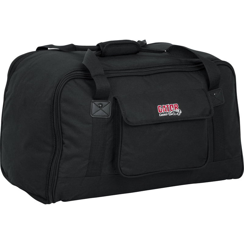 Gator Cases GPA-TOTE10 Speaker Tote for QSC K10, Turbosound IQ10, Yamaha DRX10