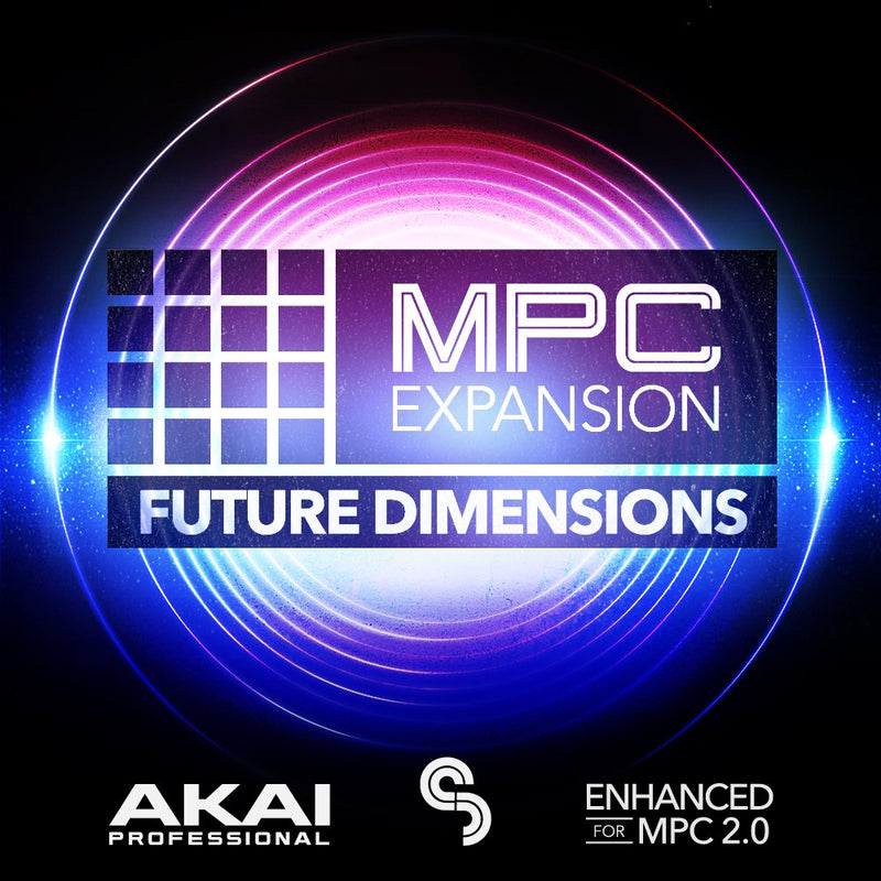 Akai Professional Future Dimensions Software - eDelivery