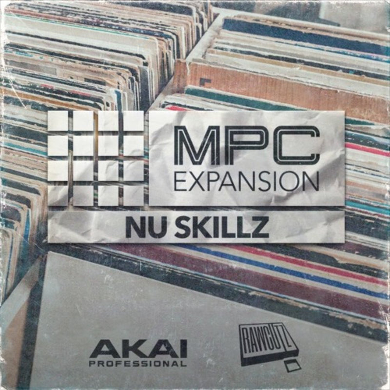Akai Professional Nu Skillz Software - eDelivery