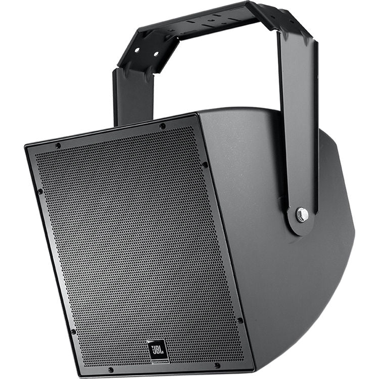 "JBL AWC159-BK 15"" All-Weather Compact 2-Way Coaxial Loudspeaker (Black)"