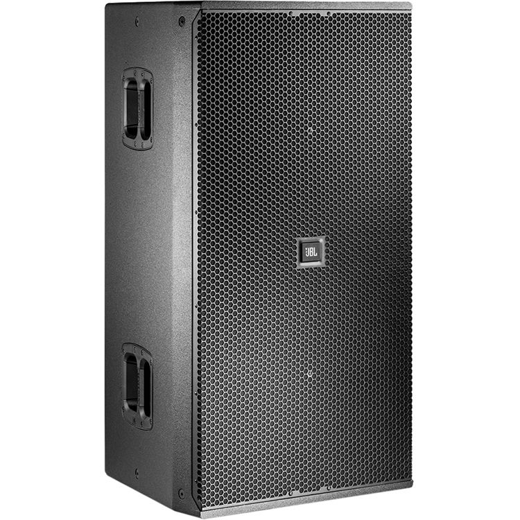 "JBL VTX F35/95 High-Performance Dual 15"" 3-Way Passive Loudspeaker"