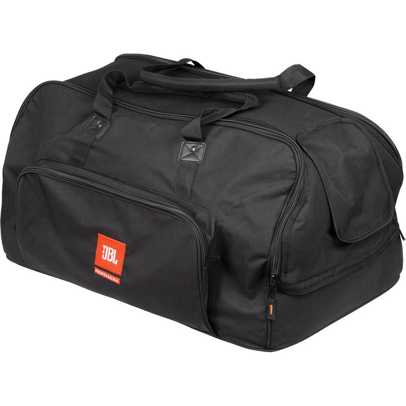 JBL BAGS EON615-Bag with 10 mm Padding/Dual Accessories/Carry Handles for EON615