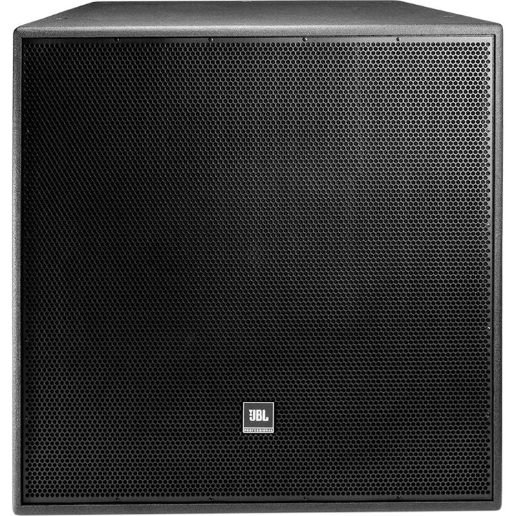 "JBL PD566 15"" Horn-Loaded Full-Range Loudspeaker System (60° x 60°, Black)"