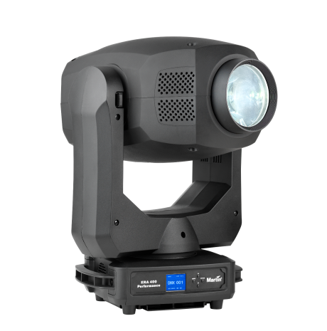 Martin Professional ERA 400 Performance CLD - 300 Watt LED Moving Head Profile (9025121796)