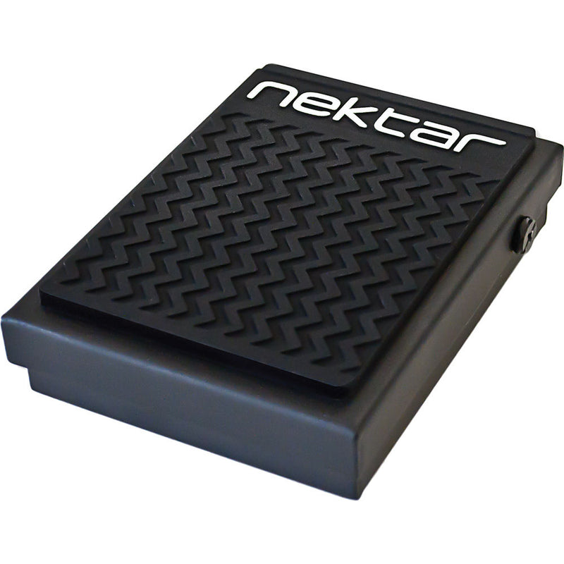 Nektar Technology NP-1 Universal Metal Foot Switch Pedal