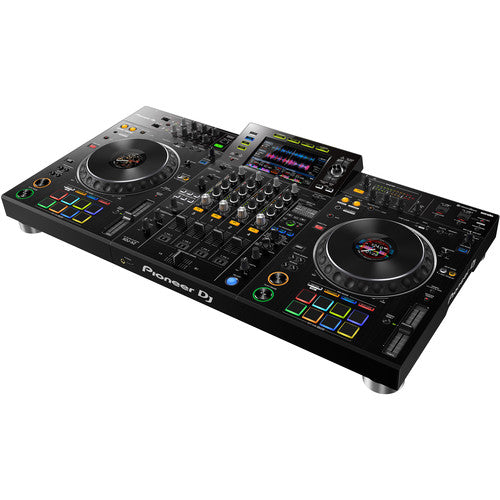 Pioneer DJ XDJ-XZ Professional 4-Channel All-In-One DJ System