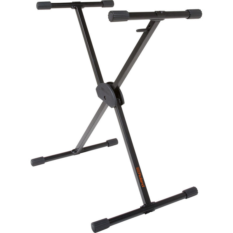 Roland KS-10X Adjustable X-Style Keyboard Stand