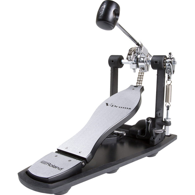 Roland RDH-100 Single Kick Drum Pedal with Noise Eater Technology