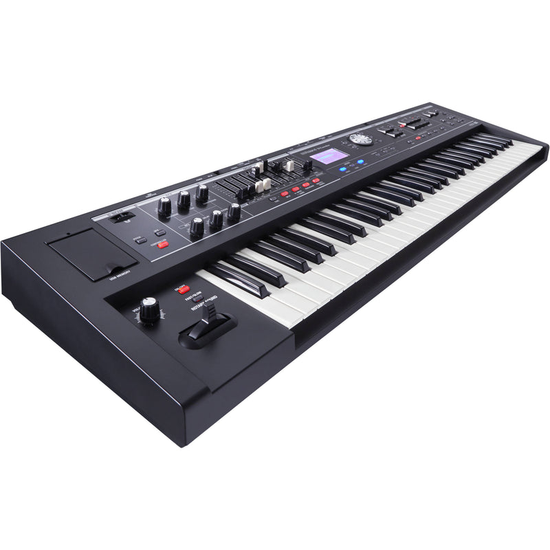 Roland V-Combo VR-09B 61-Key Live Performance Keyboard