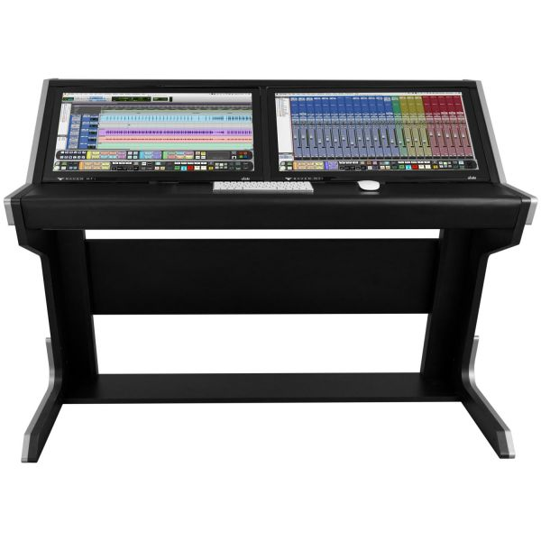 Slate Digital RAVEN MTI2 CORE STATION Console & Touch Screen Kit (2 RAVEN MTI2 Control Surface)