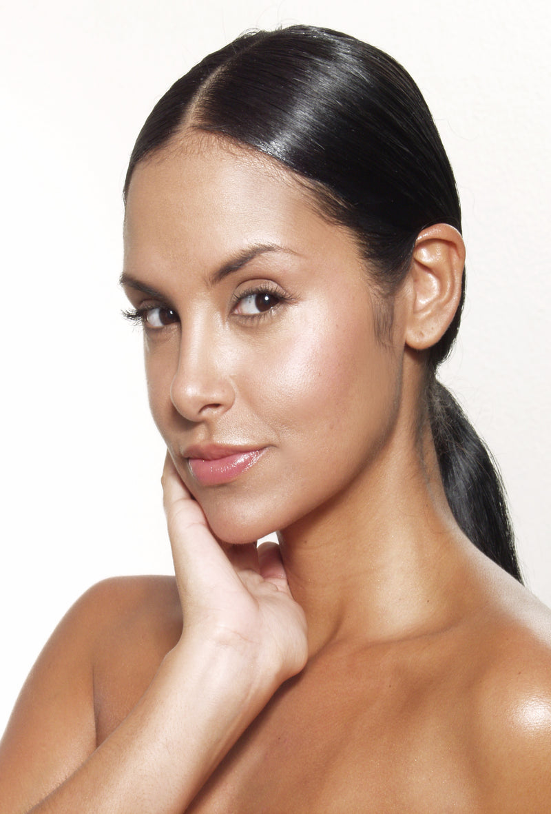 6 WAYS TO ACHIEVE HEALTHIER, GLOWING SKIN.