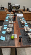 Sensory Calibration - Part 1, where do coffee tasting notes come from?