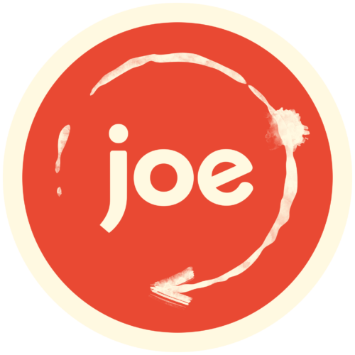 Have you met Joe?