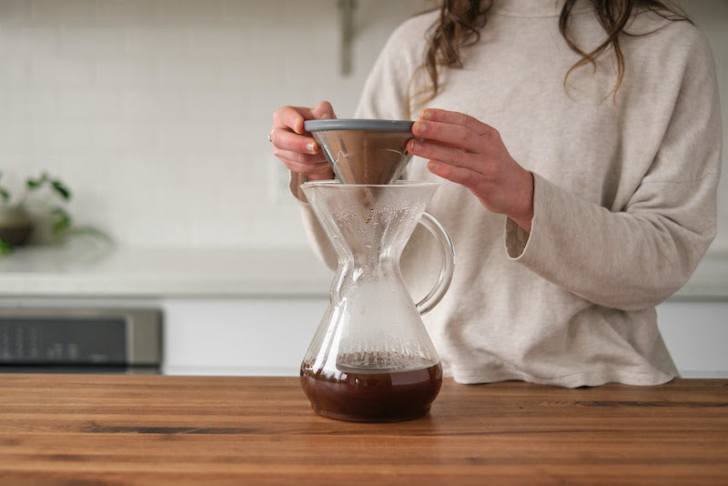 Able Kone Reusable Coffee Filter