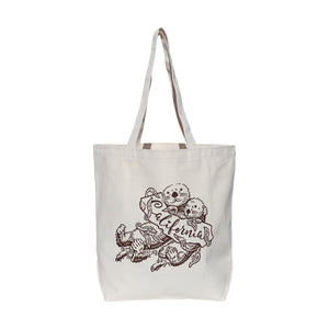 Sea Otter Everyday Tote