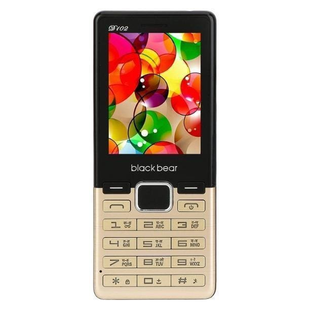 Blackbear D-102 Mobile Phone