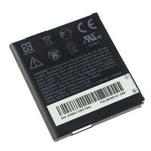 Htc Desire HD Li Ion Polymer Replacement Battery Bd26100