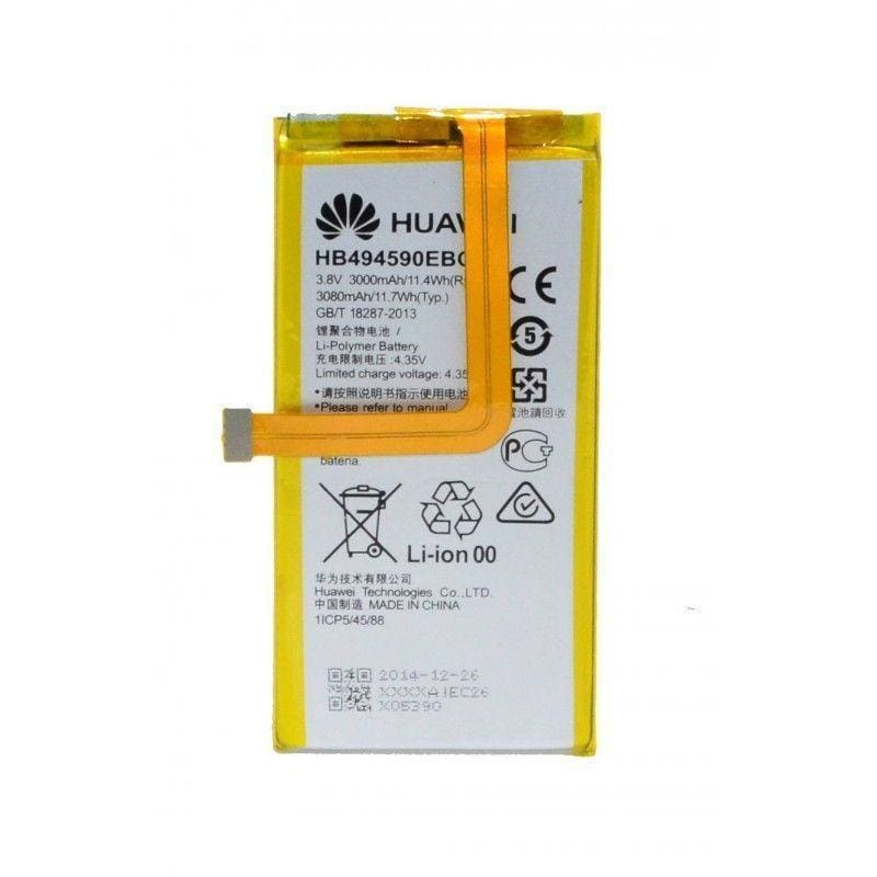 Huawei Honor 7 G628 Li Ion Polymer Internal Replacement Battery Hb494590ebc