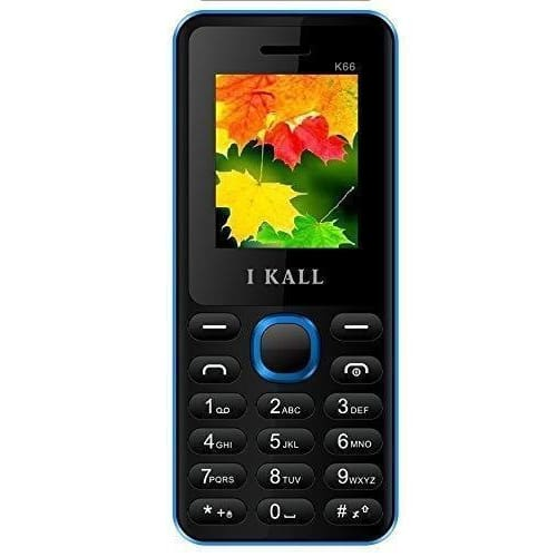 IKALL K66 Multimedia Mobile Phone