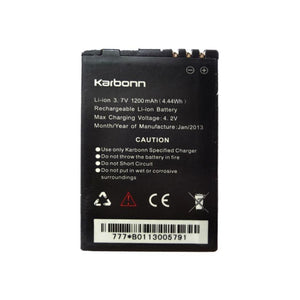 Karbonn Smart A11 Plus Li Ion Polymer Replacement Battery By Snaptic