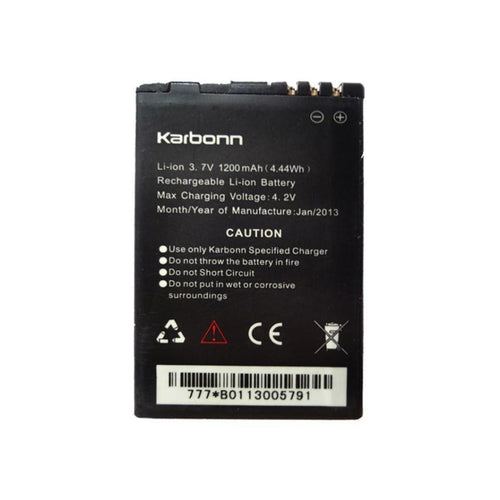 Karbonn Smart A40 Plus Li Ion Polymer Replacement Battery