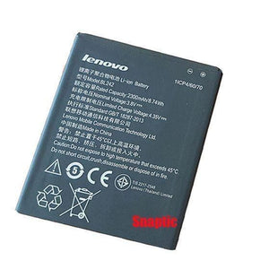 Lenovo A6000 Plus Li Ion Polymer Replacement Battery Bl-242