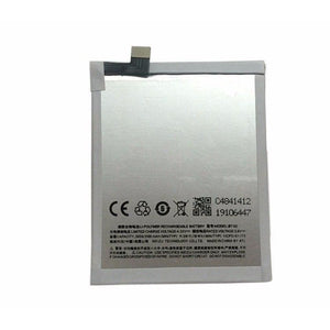 Meizu M1 Note Li Ion Polymer Replacement Battery Bt-42