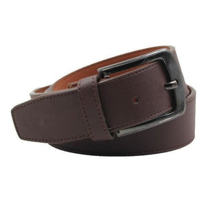 Mens Pu Leather Belt
