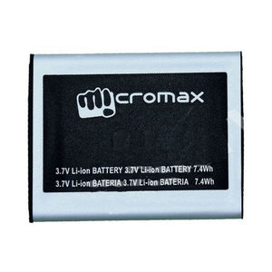 Micromax Bolt A40 Li Ion Polymer Replacement Battery By Snaptic