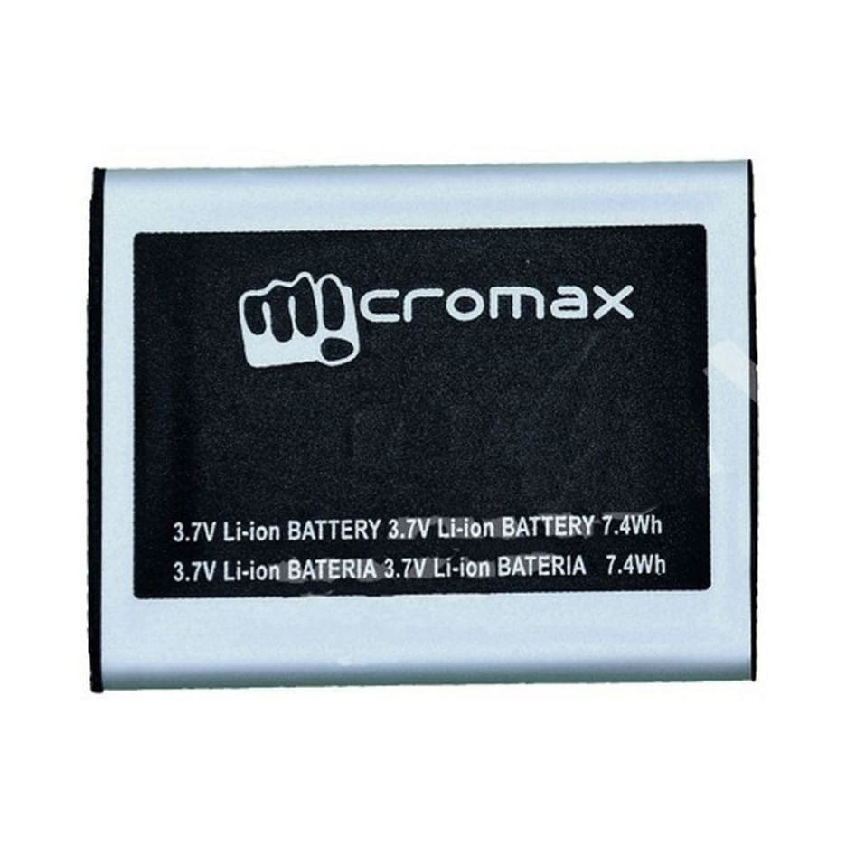 Micromax Bolt A45 Li Ion Polymer Replacement Battery