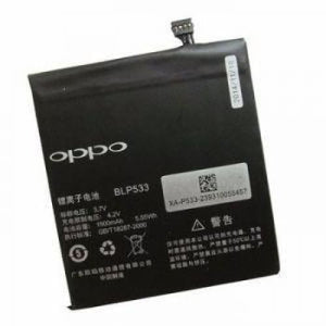 Oppo X907 Li Ion Polymer Replacement Battery Blp-533