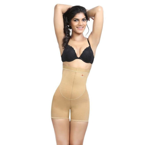 Women High Waist Shaper And Panty