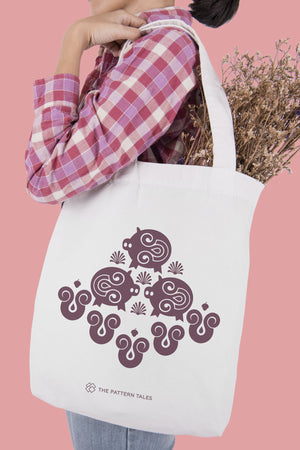 Circe Limited-Edition Tote Bag