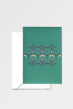 Sotherton: limited edition greeting card designed by Chiara Aliotta