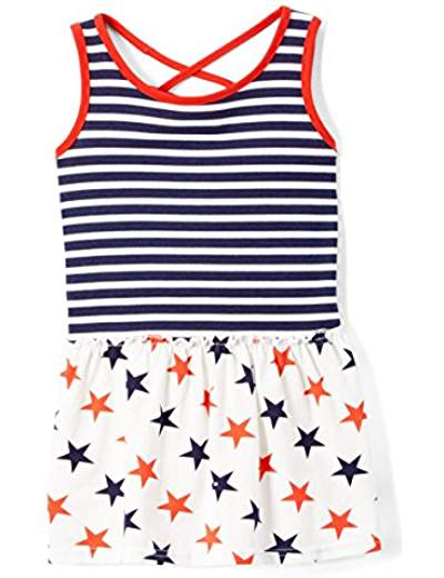 Stripes and Stars Dress