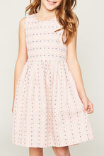 Load image into Gallery viewer, Pink Baby Doll Dress