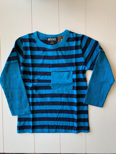 Boy's Sports long sleeve shirt