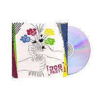 Dog Party CD