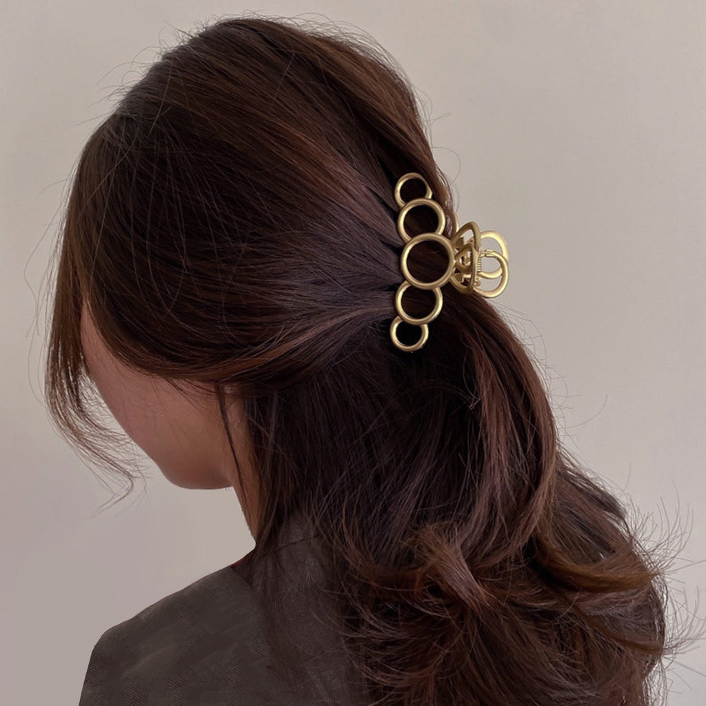 COCO CLIP FIRM • GOLD