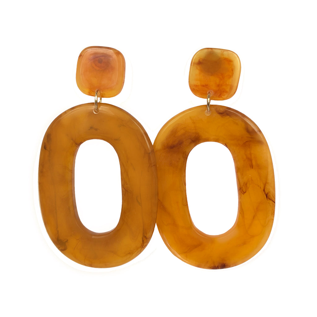 THE COGNAC HOOPS