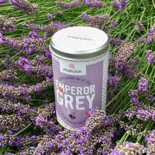Load image into Gallery viewer, Emperor Grey – Lavender Earl Grey with a Formosan black tea