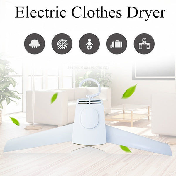 Smart Hang Clothes Dryer