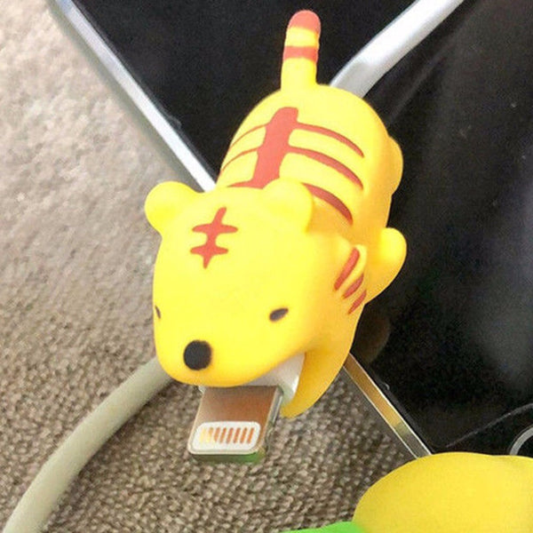 Cute Anti-Break Cable Protector