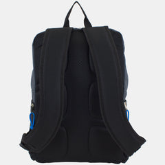 Fuel Pulse Color Block Bungee School Backpack