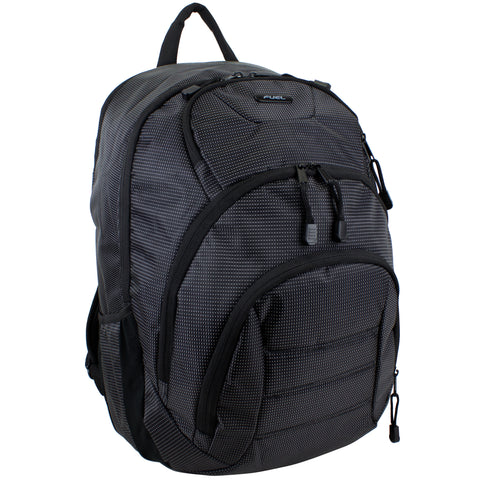 Fuel Force Droid Laptop Backpack for School or College, Day or Weekend Trip