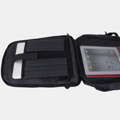 Fuel Sentry TSA Friendly Flatbed Laptop Compartment