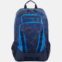 Fuel Escape Travel Backpack, School Bookbag, Durable Camping or Hiking Backpack